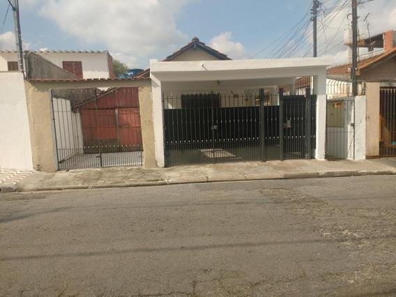 Área Para Construtores - Jaçanã - Te0314