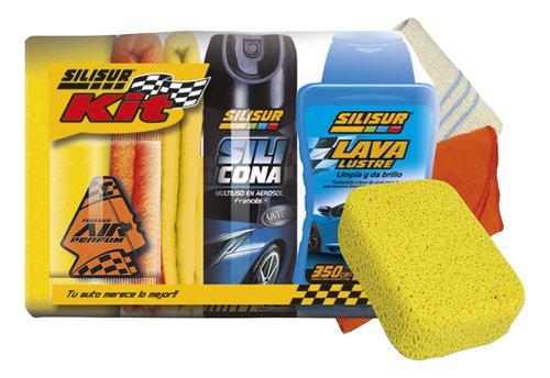 Kit Limpieza . 6 Productos