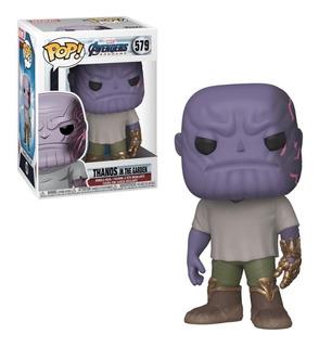 Funko Pop! - Avengers Endgame - Thanos In The Garden #579