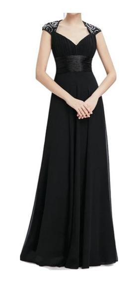 Vestido Largo/fiesta/gala/