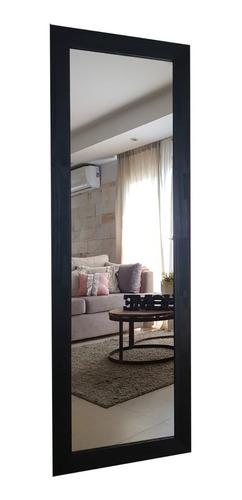 Espejo Cuerpo Entero Vestidor Living Baño 162x54cm!