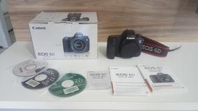 Camera Profissional Canon 6d