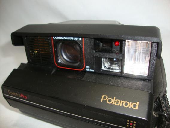 Camera Polaroid Spectra Pro Maquina Fotografica