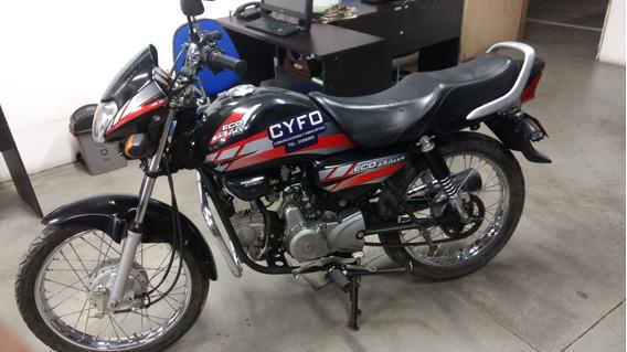 Honda Eco Deluxe Es Mod2012