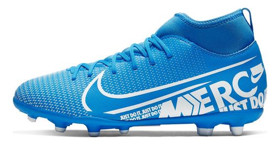 Botines Nike Mercurial Superfly 7 Fg