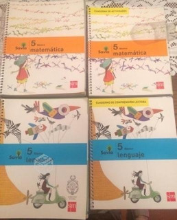 Textos Escolares Proyecto Savia Full Color Anillado