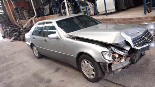 Sucata Batidos Peças Mercedes C280 1998 / S320 1994