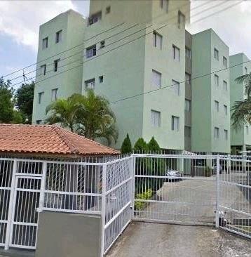 Imagem 1 de 8 de Apartamento Para Venda, 2 Dormitório(s) - 7235