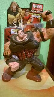 Estatuilla Juggernaut Tipo Marvel Legends Jacktoys