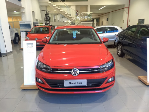 Volkswagen Polo Adjudicado Retiro Inmediato K