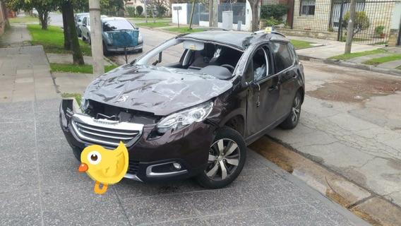 Peugeot 2008 1.6 Thp Sport 2016