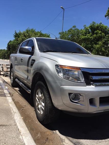 Ford Ranger 3.2 Estado De Zero