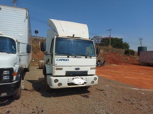 Imagem 1 de 7 de Ford Cargo  1317 E