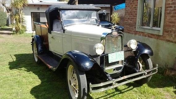 Chevrolet Chevrolet 1928