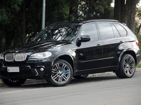 Bmw X5 50i 4.4 V8 Biturbo 407cv 2011