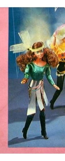 Barbie Estrela Antiga - Procuro!!!