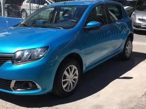 Renault Sandero 1.6 Dynamique 90cv Abs 2015