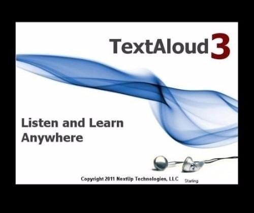 Text Aloaud - Transforma Todos Os Seus Trabalho Em Audio