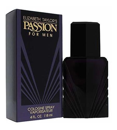 Perfume En Spray Para Hombre