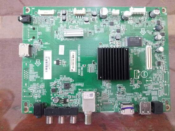 Placa Principal Tv Philips 32phg4109/78