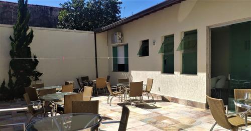 Casa Com 3 Quartos Para Comprar No Santa Amélia Em Belo Horizonte/mg - 2220