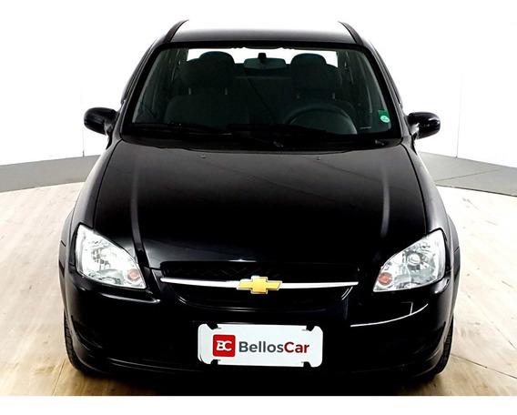 Chevrolet Classic Life/ls 1.0 Vhc Flexp. 4p - Preto - 20...