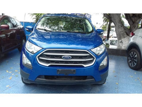 Ford Ecosport Trend At 2018 Seminuevos