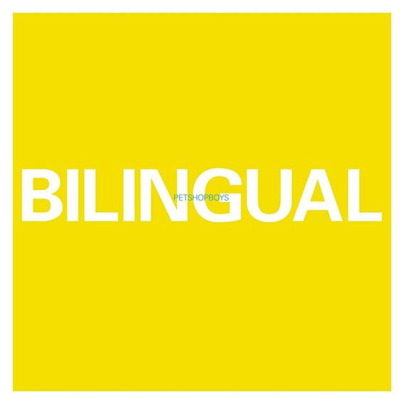 Pet Shop Boys Bilingual Further Listening 1995-1997 Cd Doble