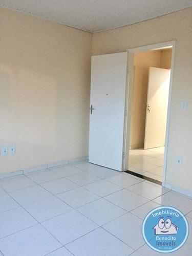 Alugo Apartamento Compacto  2/4 Em Porto Seguro R$900,00 - 1009