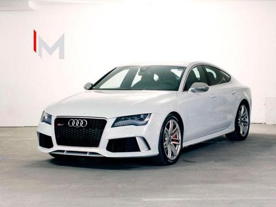 Audi Rs7 Tfsi