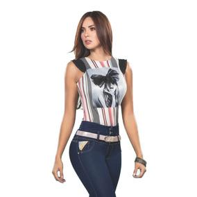 11216253a7 Blusa Zara Regata Estampa Flamingo - Blusas para Niñas en Mercado ...