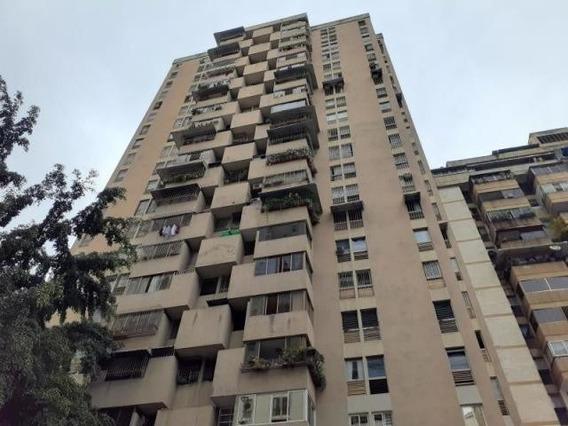 Bm 20-5543 Apartamento En Alquiler, La Candelaria