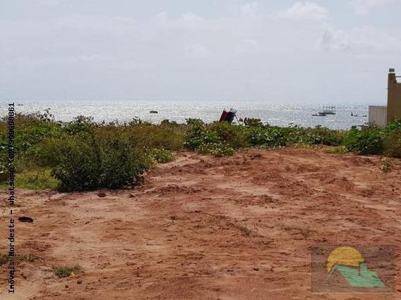 Terreno Para Venda Em Maragogi, Centro - Te-012