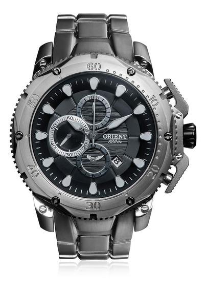 Relógio Usado Masculino Orient Mbttc011 P1px Original