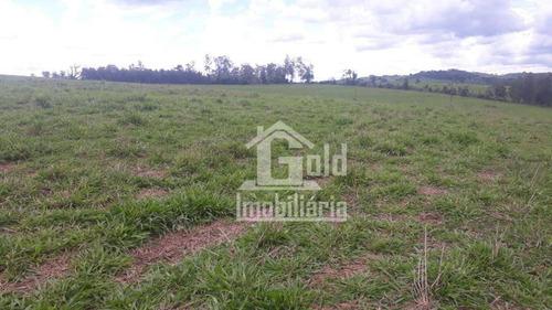 Fazenda À Venda, Com 92 Alqueires Por R$ 5.000.000 - Zona Rural - Capetinga/mg - Fa0149