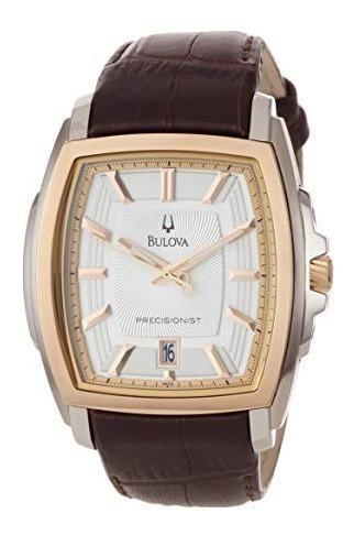 Relógio Bulova Longwood Precisionist - Ref: 98b150