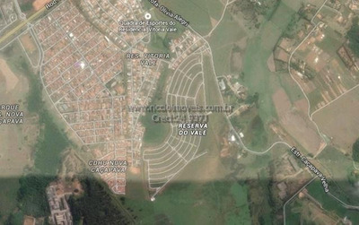 Terreno Comercial À Venda, Parque Residencial Santo André, Caçapava - . - Te0049