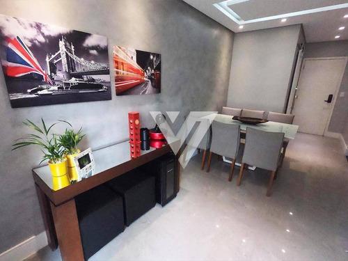 Sobrado Com 3 Dormitórios À Venda - Condomínio Arte De Viver - Sorocaba/sp - So1422
