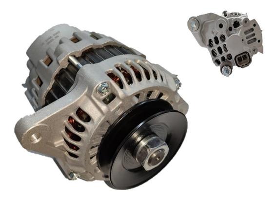 Alternador Empilhadeira Nissan K15/k21/k25/tb45 - 12v/50amp