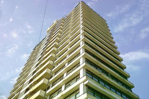 Alquiler En Block | Edificio Puerto