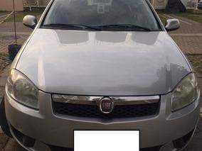 Fiat Siena Siena El 1.0 8v Flex Mec.