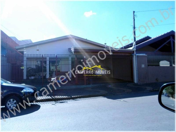 Casa Com 3 Dormitórios À Venda, 172 M² Por R$ 525.000,00 - Cidade Nova - Santa Bárbara D
