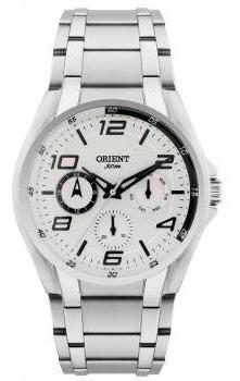 Relógio Orient Sport Multifunção - Mbssm053 - Outlet