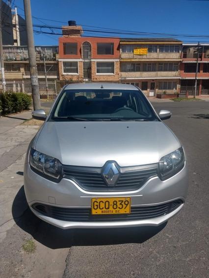 Se Vende Renault Logan Life 2020