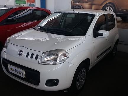 Fiat Uno 1.4 Economy Flex 5p