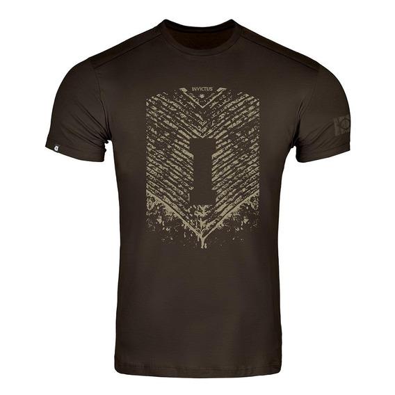 Camiseta T-shirt Invictus Concept Oficial