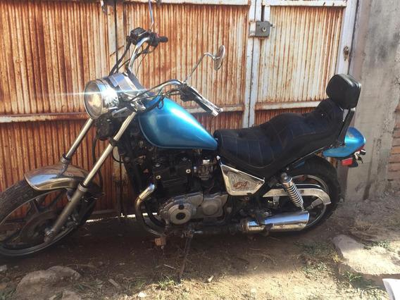 Kawasaki Vulcan Clasico