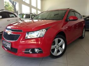 Chevrolet Cruze Sport 1.8 Ltz Ecotec Aut. 5p