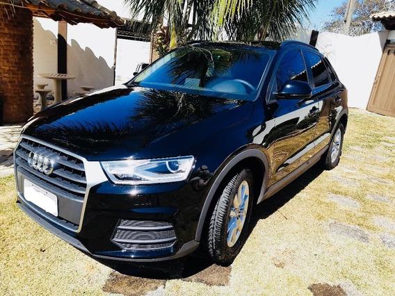 Audi Q3 - 1.4 Tfsi Attraction Flex - 2018 - Automático
