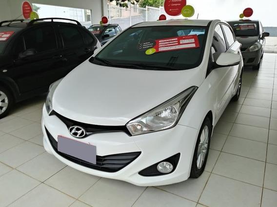 Hyundai Hb20 1.6 Premium 16v Flex 4p Automático 2014